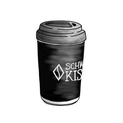 Kaffeemachen ist nicht schwer. Man muss nur wissen wie. Und das lernt man in der Schwarzen Kiste Kaffeeschule in Augsburg