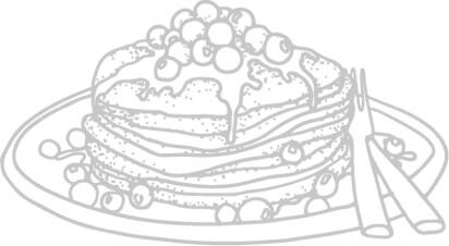 Die Schwarze Kiste Burger & Bar – eine gute Adresse für leckeres Frühstück. Am Wochenende und feiertags.