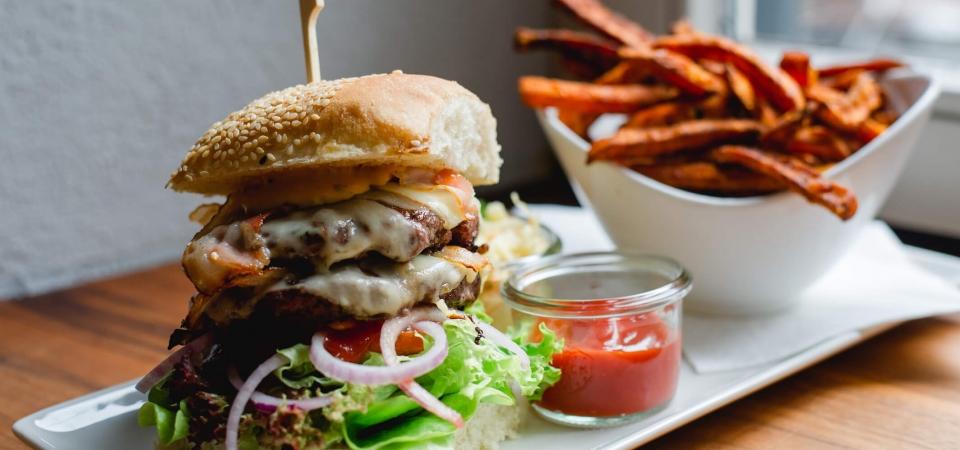 Burger in Augsburg – das ist unsere Schwarze Kiste Burger & Bar
