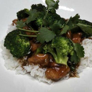 Asiatisches Essen in der Schwarzen Kiste Burger & Bar – öftermal eine Überraschung