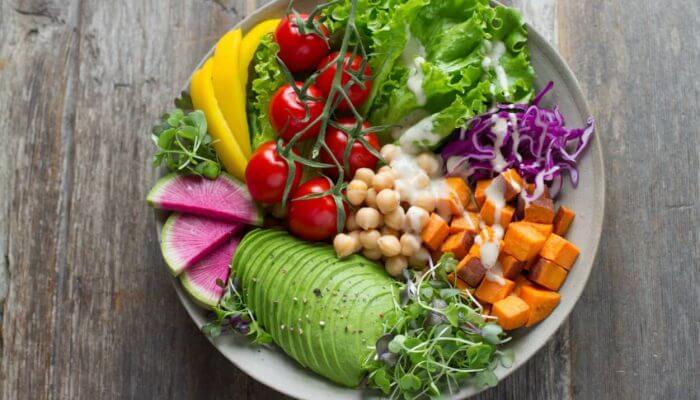 Outdoor Küche Vegetarisch : Veganes & vegetarisches restaurant augsburg sk