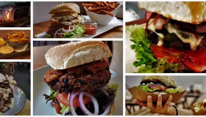 burger augsburg burger essen in der schwarzen kiste. Black Bedroom Furniture Sets. Home Design Ideas